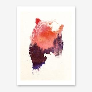 Love Forever Art Print