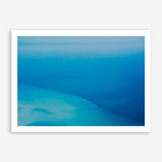 The Dead Sea Art Print