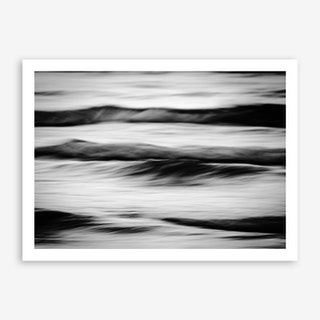 Waves II Art Print