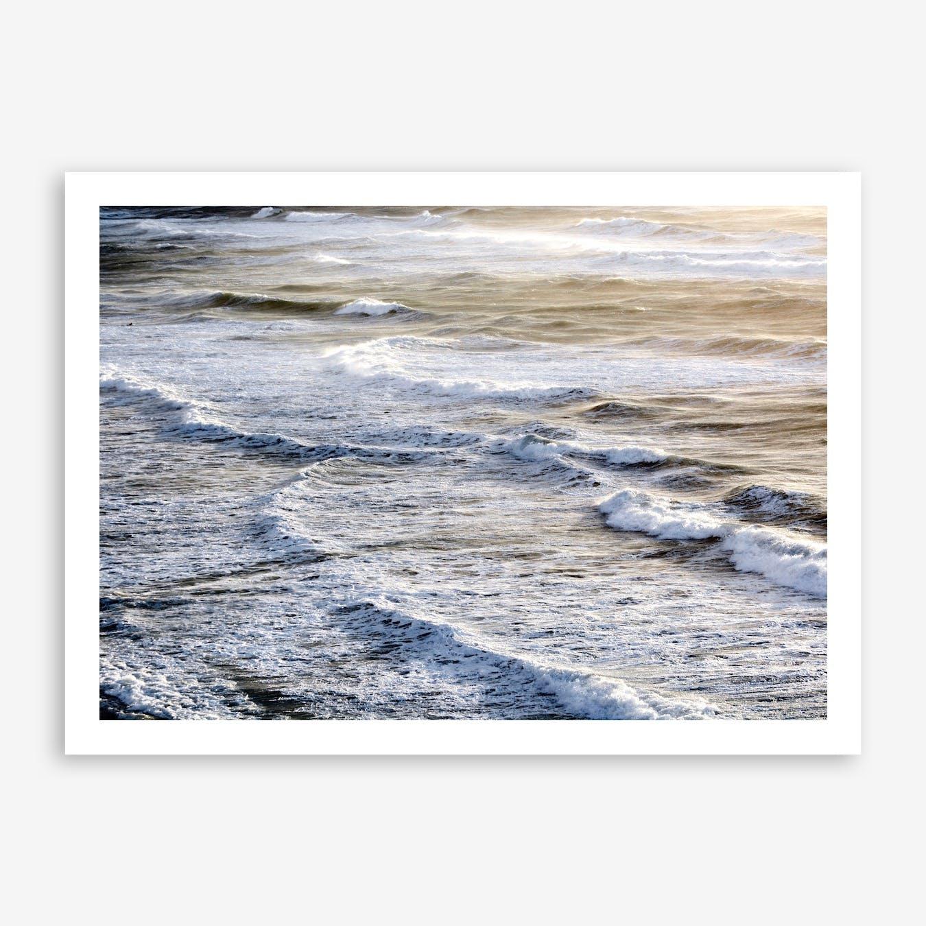 Infinite Sea Print