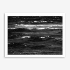 Heart Of The Sea II Print