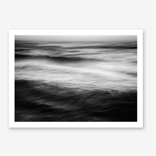Ocean Dunes Art Print