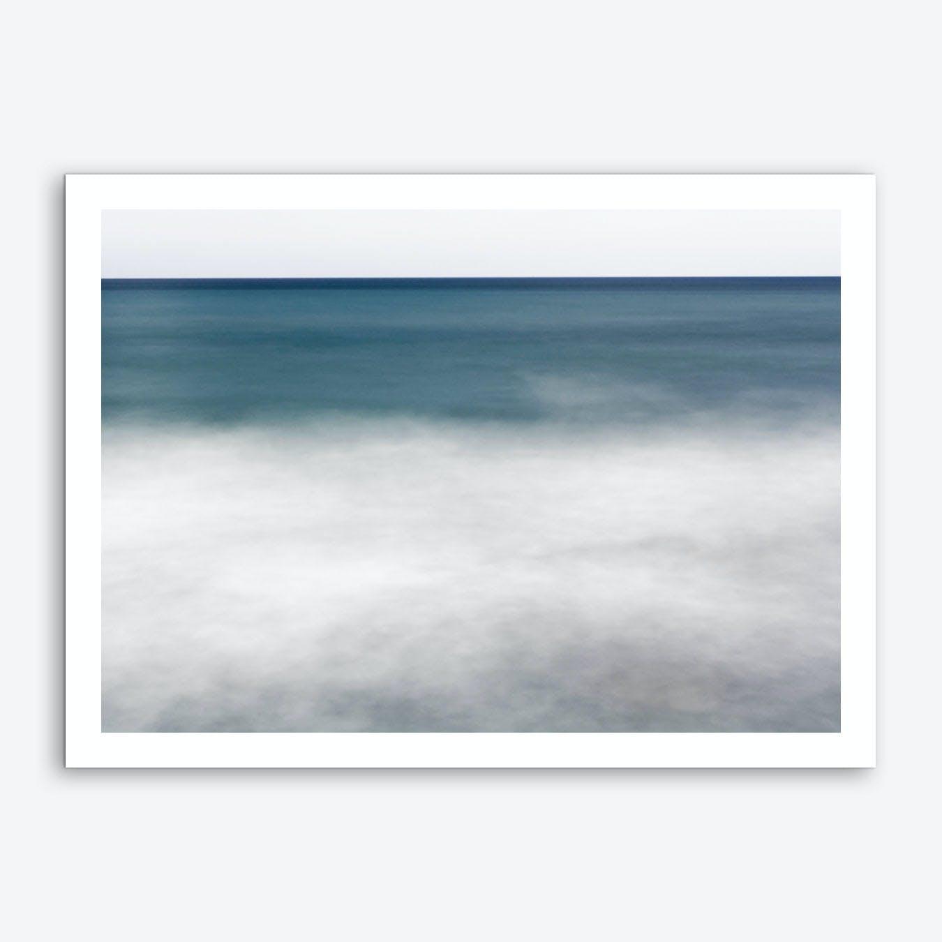 Seaside #3 Art Print