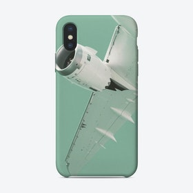 Overhead X, 2018 iPhone Case