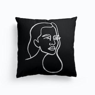 Ursula Bw Cushion