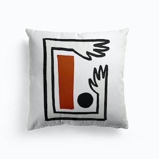 Hands 1 Cushion