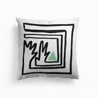 Hands 4 Cushion