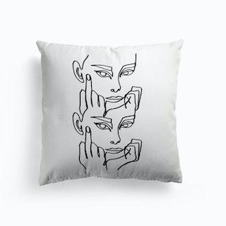 Moody Cushion