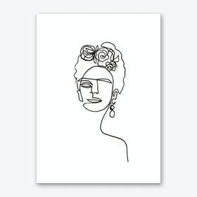 8682f6c78d773 Line Art Prints and Posters | Free Shipping | Shop Fy