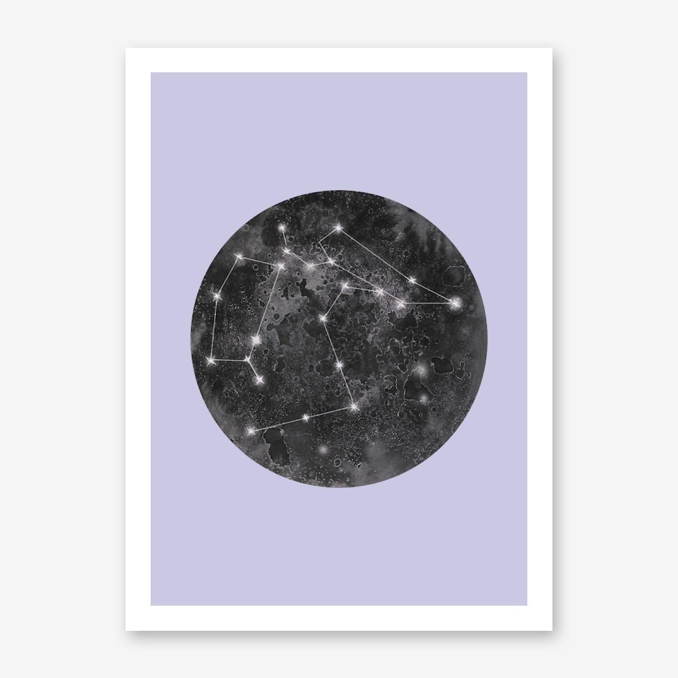 Constellation Lilac