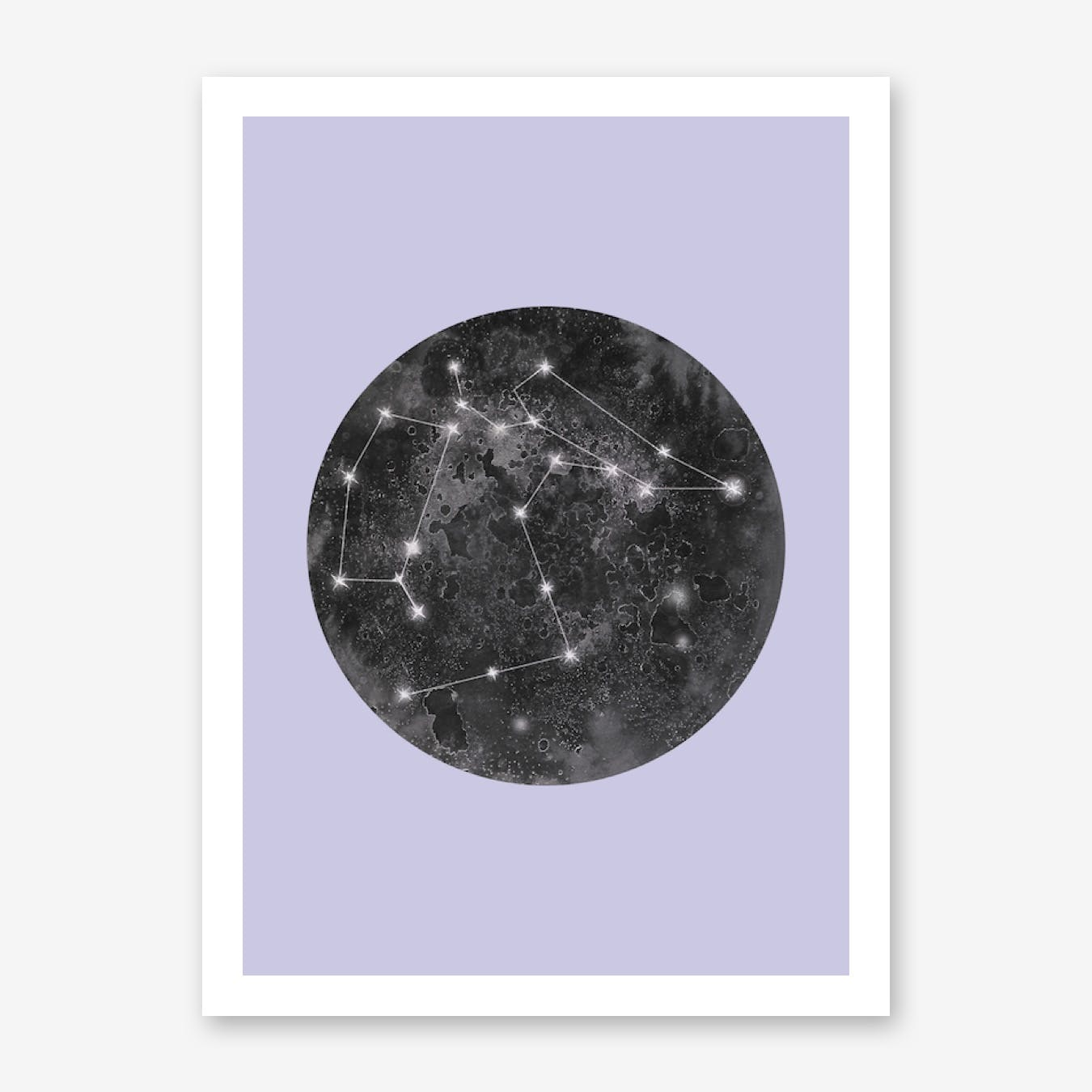 Constellation Lilac