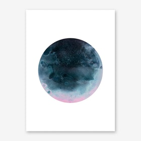 Oberon Blue