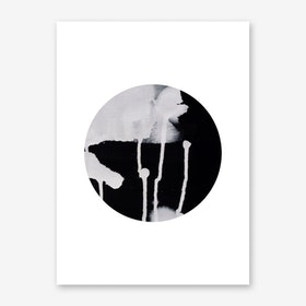 Sunstorm Art Print