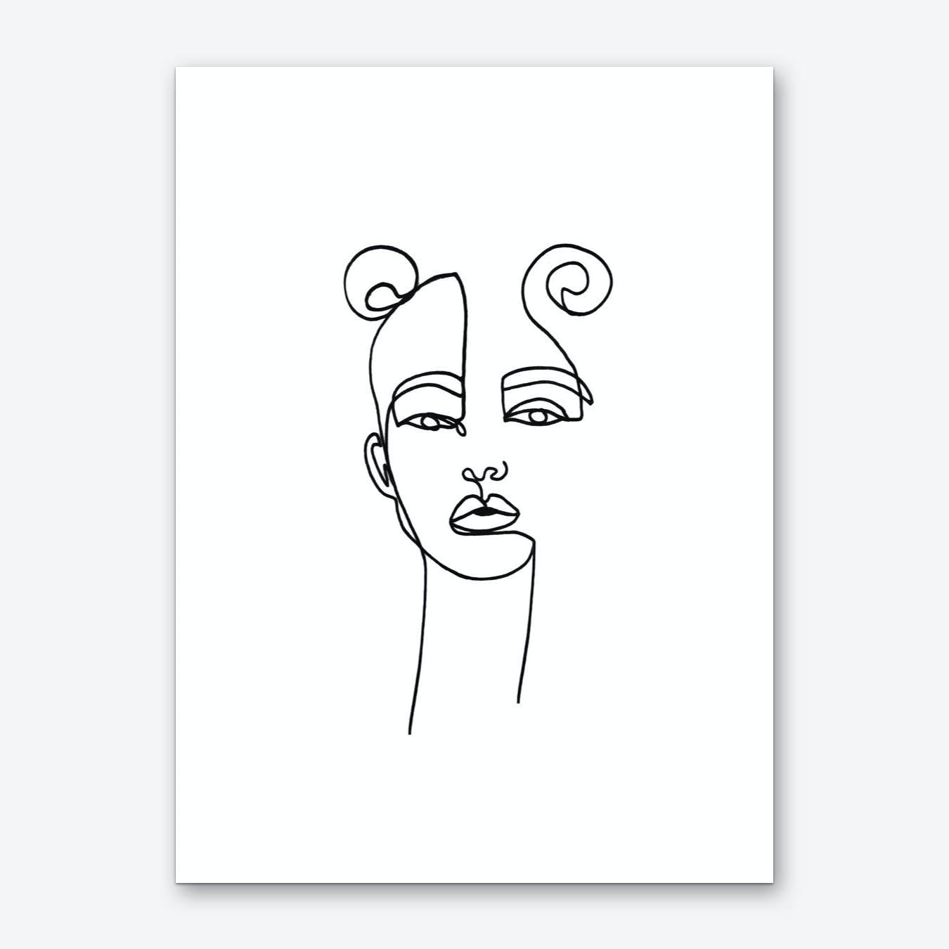 Poppy 1 Art Print