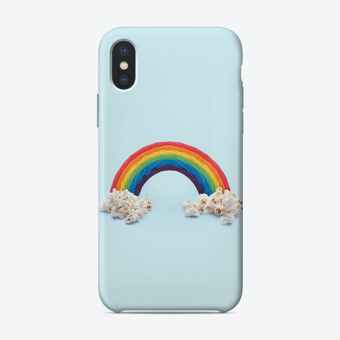 Candy Rainbow iPhone Case