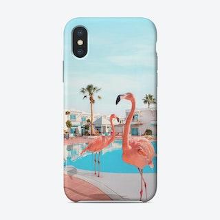 Florida iPhone Case