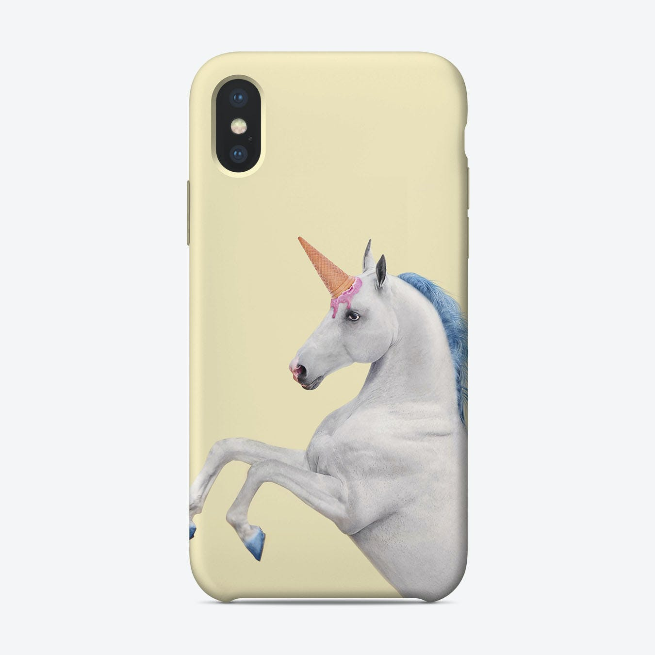 Unicorn iPhone Case