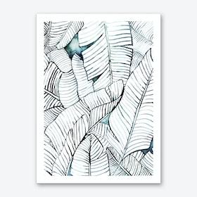 Barbados Print