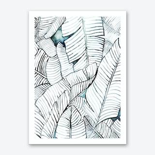 Barbados Art Print