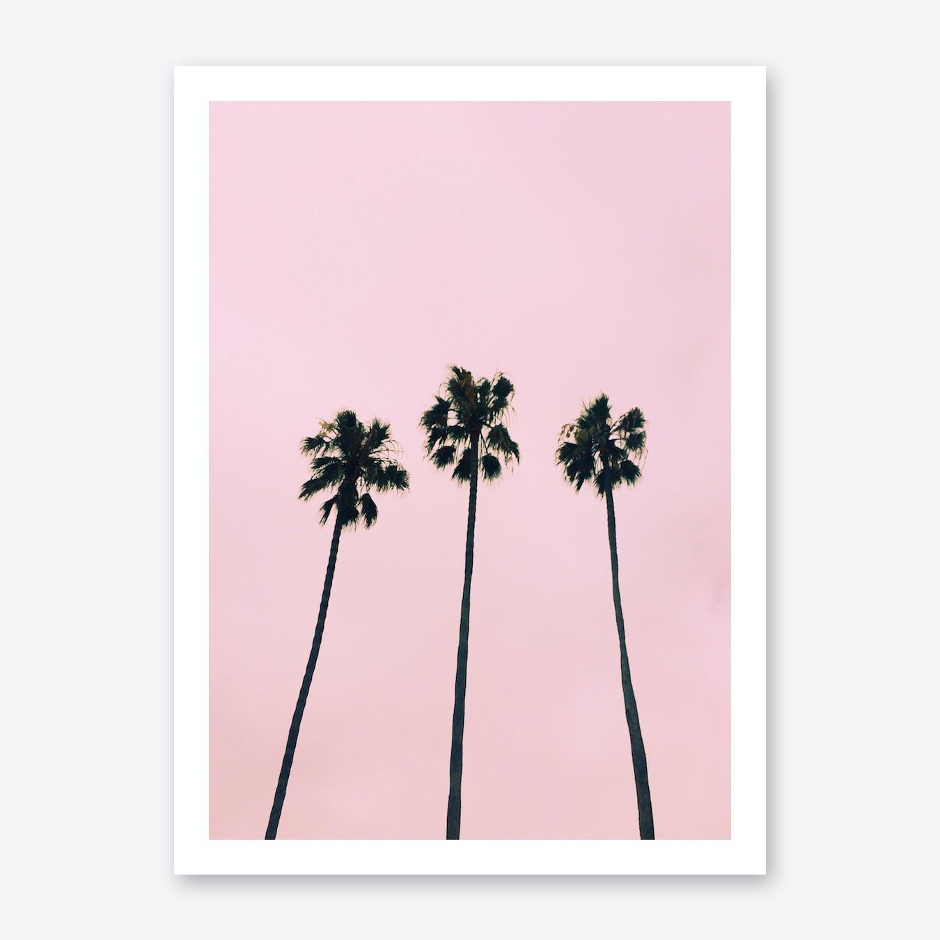 Cali Vibe Print