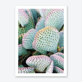 Spring Pear Art Print