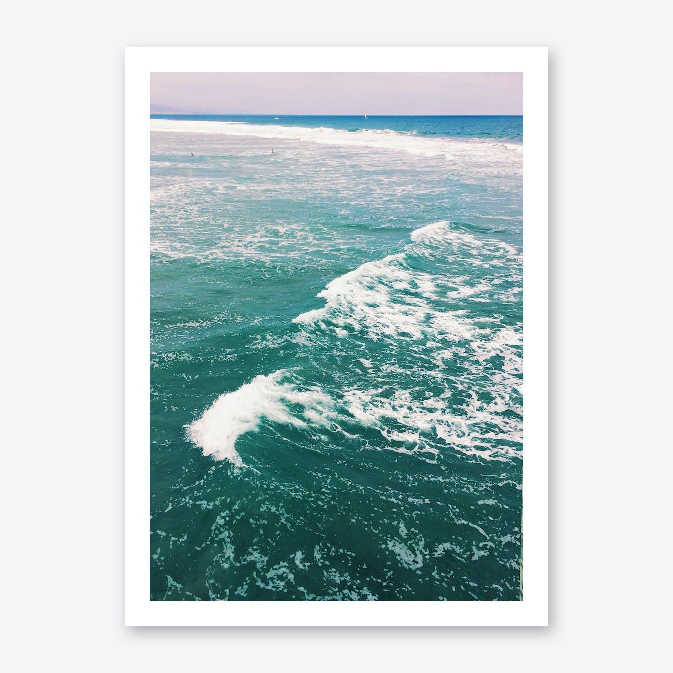 Oceania Print