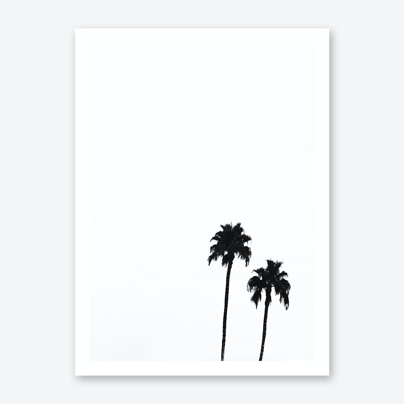 Black And White I Print