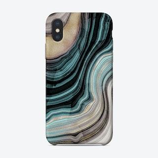 Monis Dreamwaves Classic 1 Phone Case
