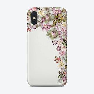 Monis Succulent Garden Phone Case