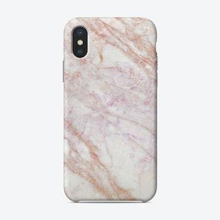 Monis Rose Marble Phone Case