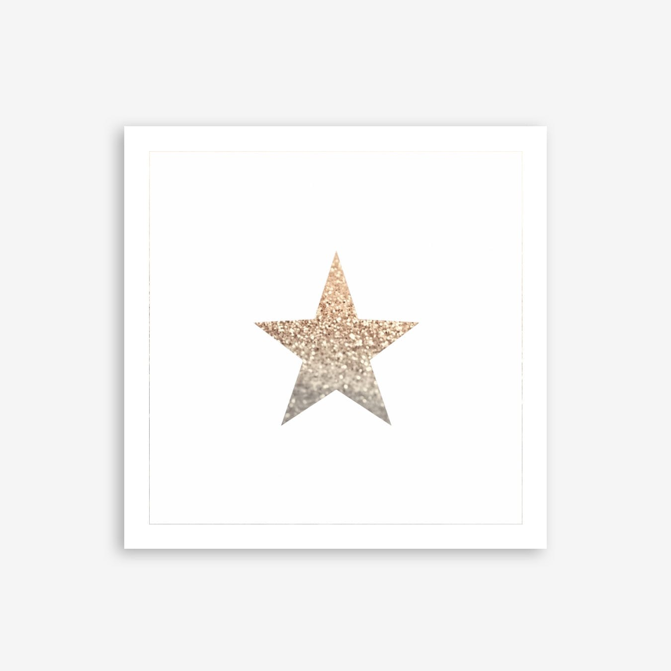 Gatsby Gold Star