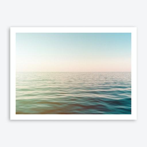 Ocean Waves 5 Print
