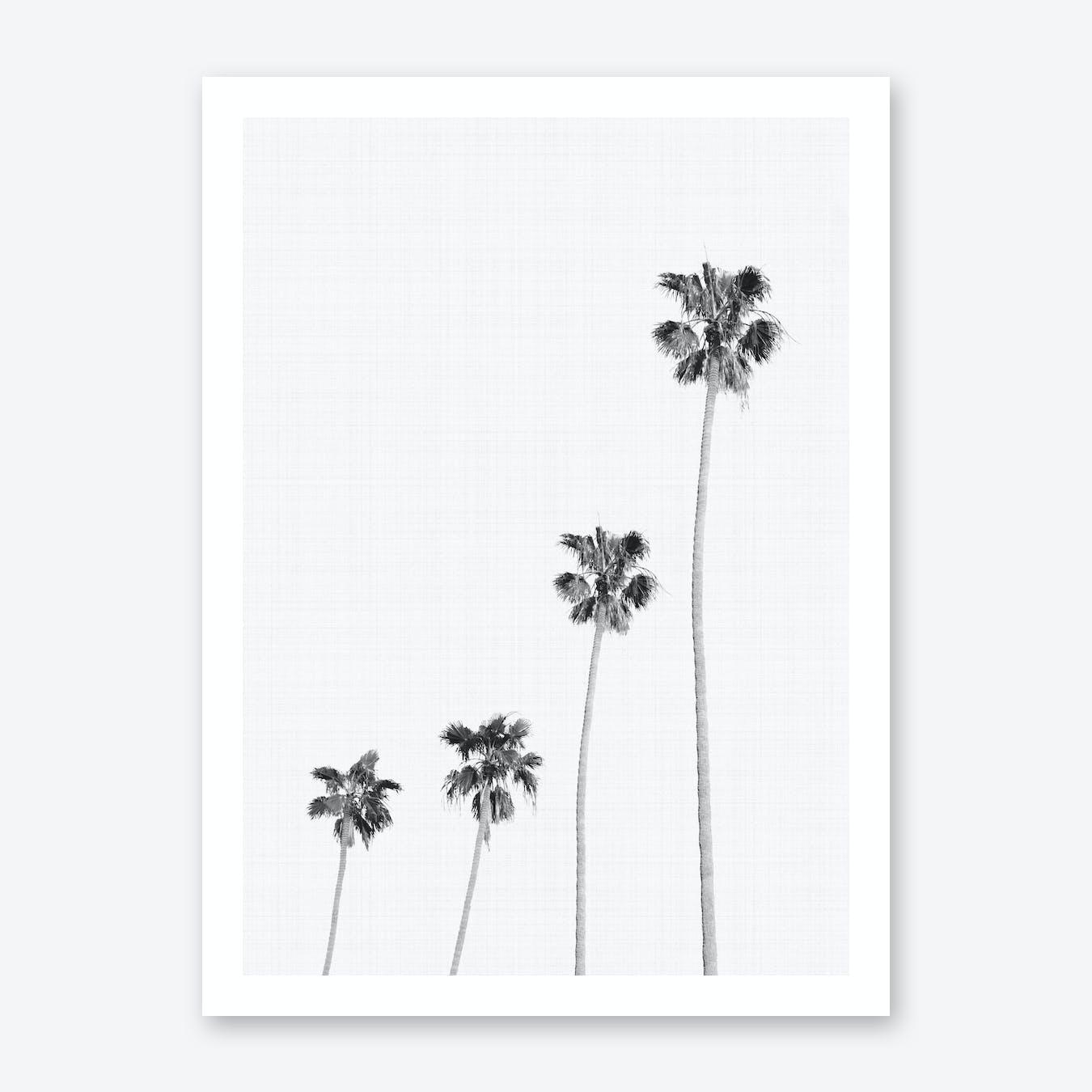 Palm 1 Print