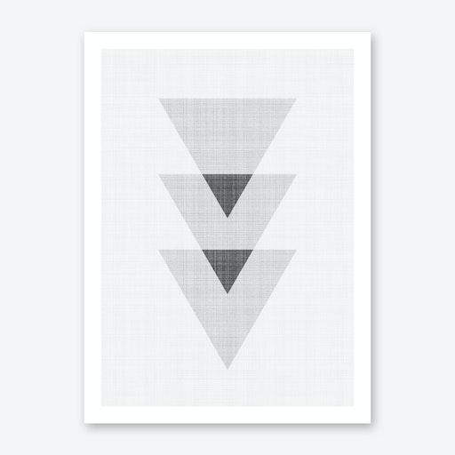 Triangles 1 Print