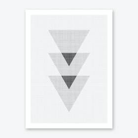 Triangles 1 Print