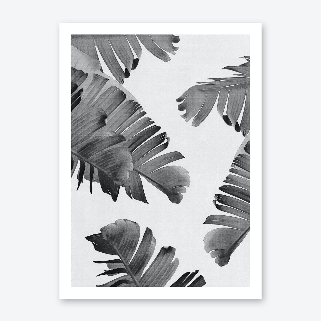 Tropical 4 Print