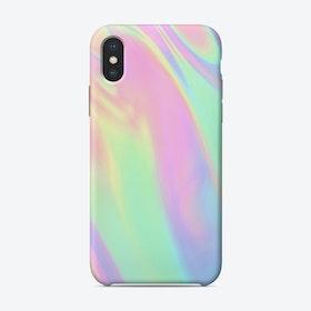 Liquid Art I iPhone Case