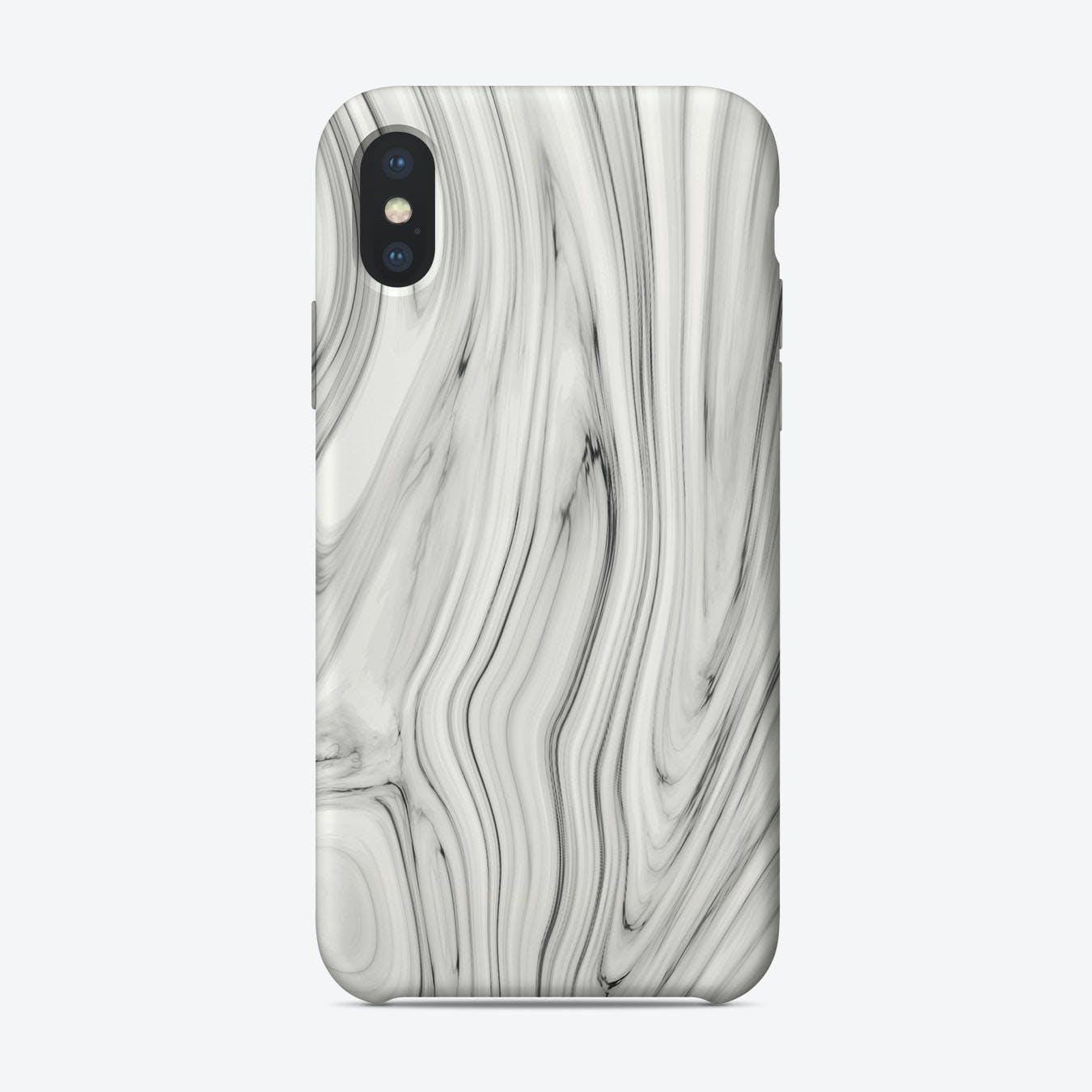 Liquid Wood iPhone Case