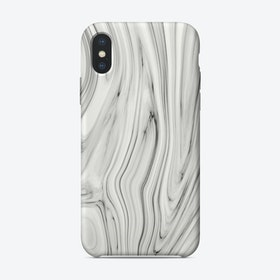 Liquid Wood iPhone Case