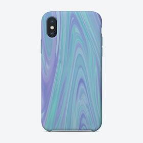 Liquid Ice iPhone Case