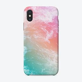 Ocean Colors iPhone Case