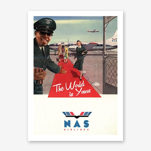 Nas Airlines