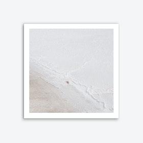 Salt 1 Art Print