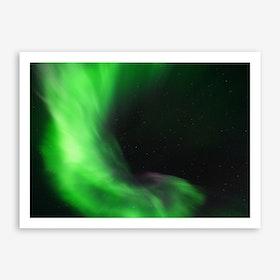 The Northern Lights 12 Art Print