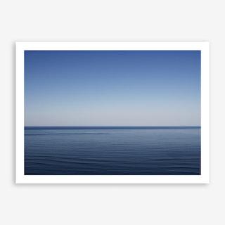 The Open Ocean 2 Art Print