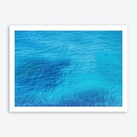 Bluest Blue