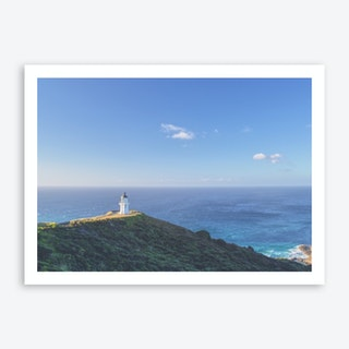Cape Reinga 2 Art Print