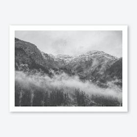 Moody Clouds II