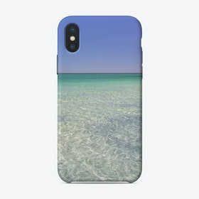 Crystal Clear iPhone Case
