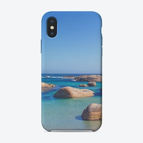 Elephant Cove 1 iPhone Case